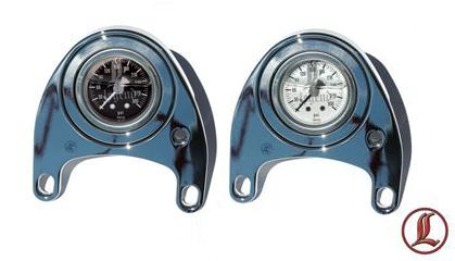 Gauge Kit for Twin Cam - Harley Davidson Specifications of Engine make sure it is a Twin Cam Engine.